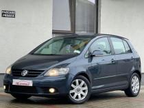 VW Golf 5 Plus An 2007 Motor 2.0 TDi Euro 4 Livrare Garantie