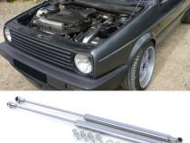 Amortizoare tije sustinere capota VW Golf 2 Jetta MK2 NOU