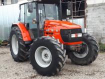 Tractor Same Silver 90