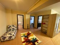 Apartament 2 camere Dec 65mp Mobilat si utilat+loc Nord Est