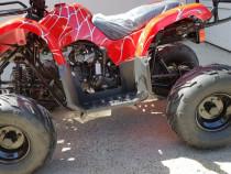 Atv Herkules GRIZLLY 2021, Robust de Calitate 125cc
