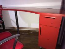 Masa manichiura + 2 scaune