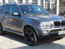 Bmw X5 - an 2006, 3.0d (Diesel)