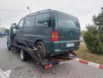Dezmembrez Mercedes Vito W638 v200 Westfalia 1999-2003