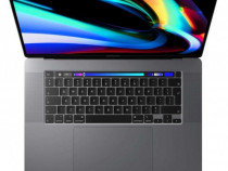 Macbook pro 16 inch i7 2.6GHz 16GB 500GB Radeon Pro 5300M