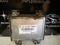 Ecu calculator motor opel corsa d 1.0 55576683