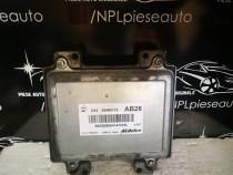 Ecu calculator motor opel corsa d 1.2 A12XER 55485172