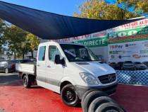 Mercedes-Benz Sprinter,2.2Diesel,7Locuri,2009,Euro 5,Finanta