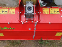 Freza de pamant Del Morino model Flash 105, 12-25