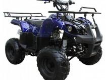 Atv 110Cc Comanche Spider Quad