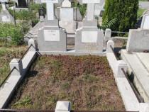 Loc de veci Cimitirul Sfantul Ilie - Pipera