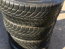 Anvelope iarna Bridgestone 205 60 R16 92H