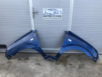 Aripa dreapta / stanga fata Ford Fusion Plus culoare albastr