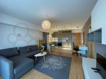 Apartament cu 2 camere, terasa si garaj subteran, Viva City