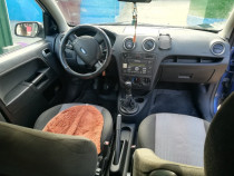 Ford fusion 1.4 gpl