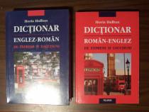 Dictionar de expresii si locutiuni englez - roman