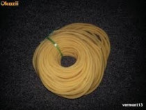 Rezerva elastic prastie (garou)