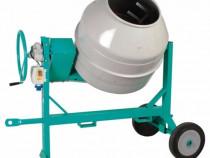 Betoniera Imer 140 litri noua transport inclus
