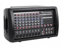 Mixer audio M-808USB, 2 x 150W