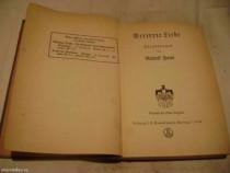 Carte din 1918 berirrte libre