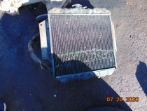 Radiator Suzuki Samurai radiator apa racire dezmembrez