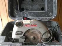 Skilsaw masina de taiat defecta