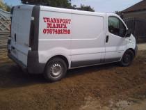 Transport marfa ieftin si garantat
