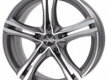 Janta aliaj OZ X5B R17 5X112 pentru Volkswagen, Audi, Skoda
