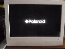 """Tv Polaroid 19"""",hdtv,hdmi,impecabil,garantieatelier,ramburs"""