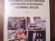 Managementul calitatii serviciilor - S. Stavrositu (2014)