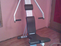 aparate fitness bistrita