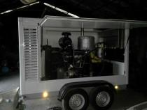 Inchiriat pompa hidrosablat, buciardat  2600 bari