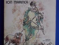 Vanatorul de mistreti - ion marinca / r4p3f