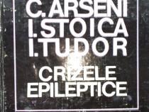 Crizele epileptice C. Arseni, I.Stoica , I.Tudor ,1978