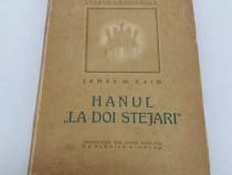 Hanul la doi stejari/ james m. cain/ 1946