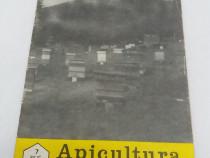 Revista apicultura în românia nr. 7 /1982