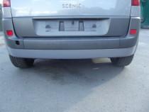 Bara spate Renault Scenic 2 gri intacta dezmembrez scenic