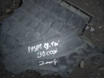 Carcasa filtru aer Volkswagen Passat 1.9 TDI, 130 cai, 2004