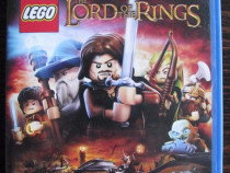 PSVITA The Lord of The Rings - seria LEGO