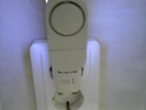 Avertizor pana de curent pentru centrala termica