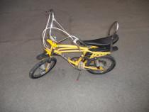 Bicicleta deosebita pentru copii