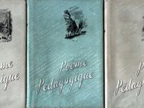 Poeme pedagogique de Makarenko (3 vol.)