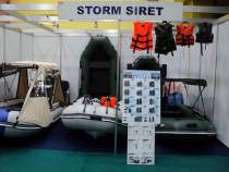Barci gonflabile Aqua-Storm