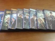 Colectie Harry Potter editie 16 DVD-uri