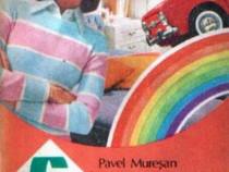 Culoarea in viata noastra de Pavel Mureşan