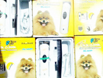Aparat Masina Pet Hair Clipper tuns caini pisici animale fun