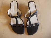 Sandale piele nr. 37