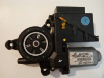 Motor electric  macara geam portiera sofer Skoda Fabia