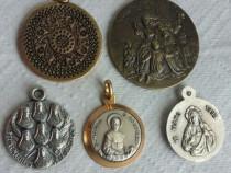Talismane și medalii de colecție