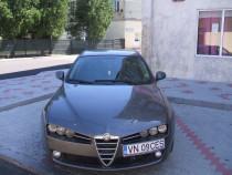 Alfa Romeo 159.1.9 jtdm 2007cutie 6+1 Taxa 0.